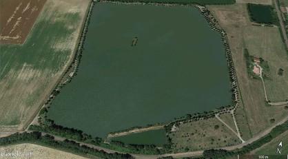 plan google map Planete Carpe